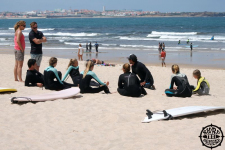 Surf Group Lessons