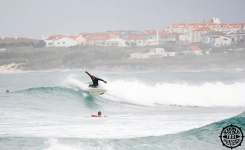 Surf in Portugal